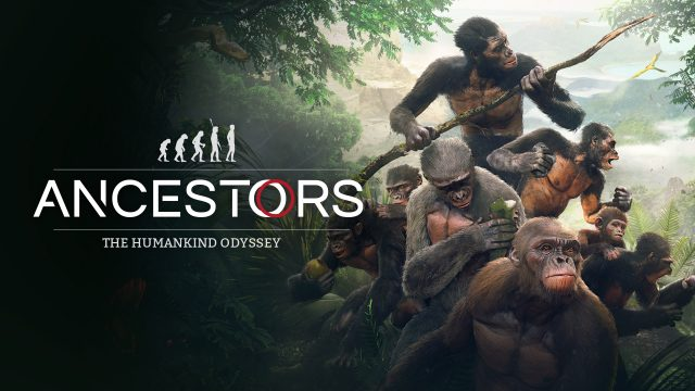 Ancestors The Humankind Odyssey the best survival games