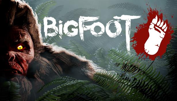 Bigfoot The best survival games
