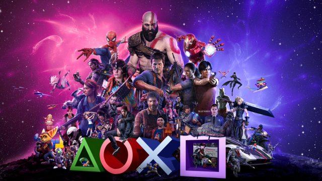 Sony exclusive Oyunları