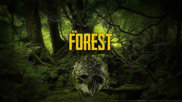 Forest en iyi hayatta kalma oyunları