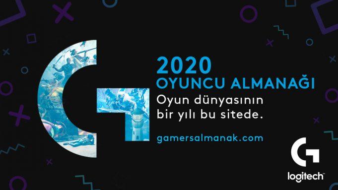 Gamer's Almanak 2020