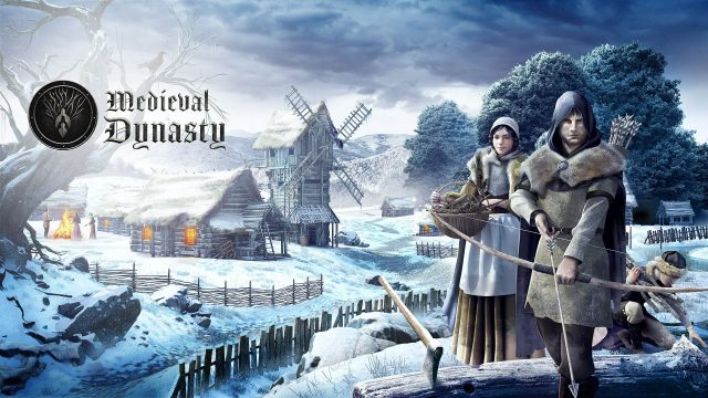 Medieval Dynasty The best survival games