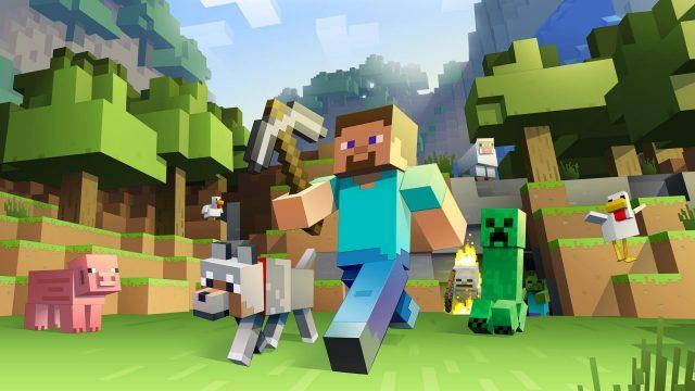 Minecraft en iyi hayatta kalma oyunları