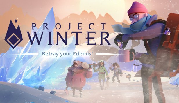 Project Winter The best survival games