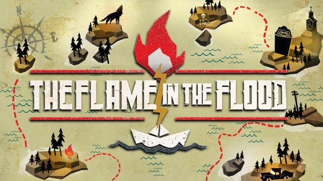The Flame in The Flood best survival games