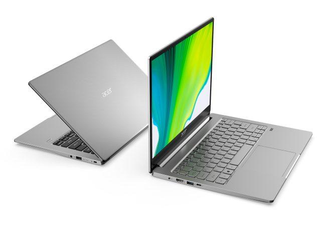 Yeni Acer Swift 3