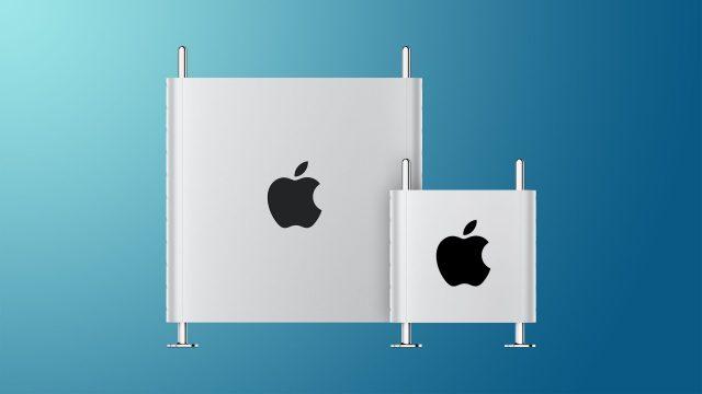 Yeni Mac Pro 2022