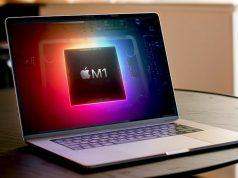 M1 Mac SSD Sorunu