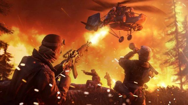 Battlefield 6 announcement date