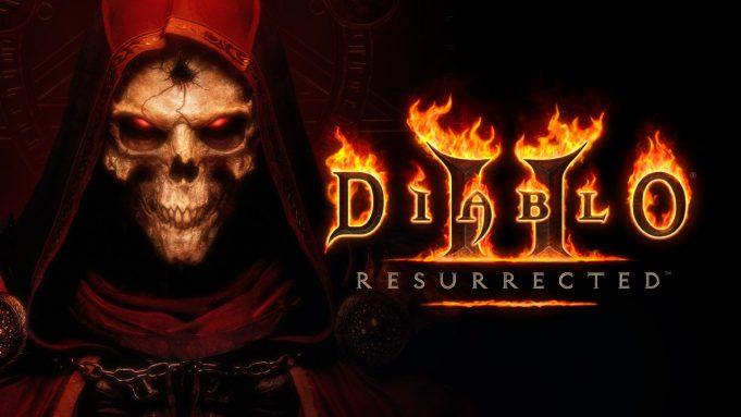 Diablo II: Resurrected Eski Kayıt