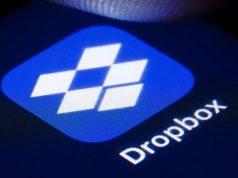 Dropbox Şifre Yöneticisi Ücretsiz