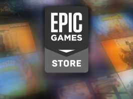 Epic Games Store Batarya