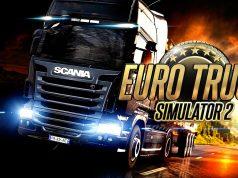 Euro Truck Simulator 2 1.40 güncellemesi