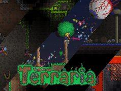 Stadia Terraria