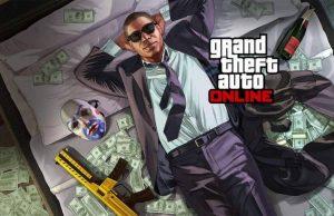 GTA Online yükleme süresi