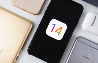 iOS 14.4.1 Güncellemesi