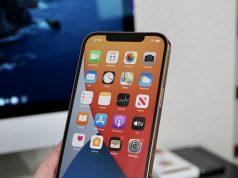 iPhone 14 Pro ekran çentiği