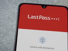 LastPass Android