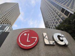 LG Akıllı Telefon