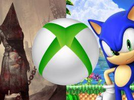 Microsoft Konami ve Sega