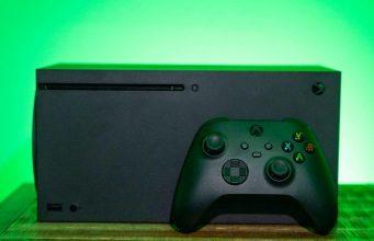 Xbox için Edge Chromium