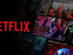 Netflix Şifre Paylaşımı