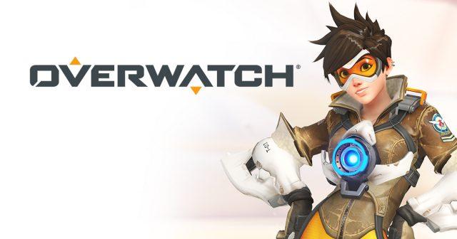 Overwatch NVIDIA Reflex support