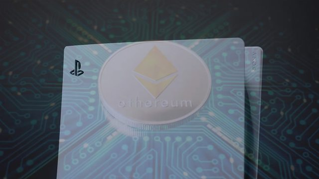 PlayStation 5 Kripto Para
