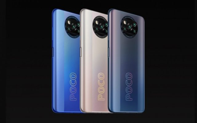 POCO X3 Pro price and features
