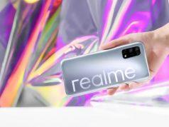 Realme 8 serisi tanıtım tarihi