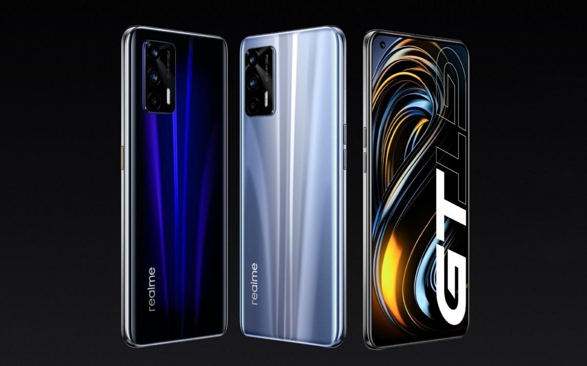 Realme GT 5G özellikleri ve fiyatı