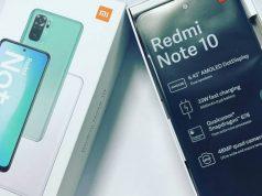 Redmi Note 10 Snapdragon 678 işlemci