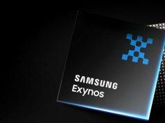 Yeni Exynos işlemci