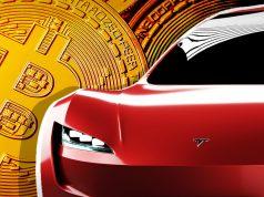 Tesla Bitcoin ile ödeme kabul etmeye başladı