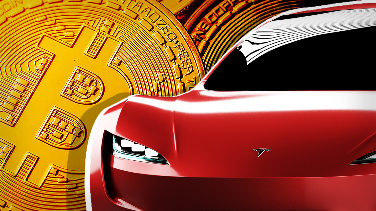 Tesla Starts Accepting Bitcoin Payments