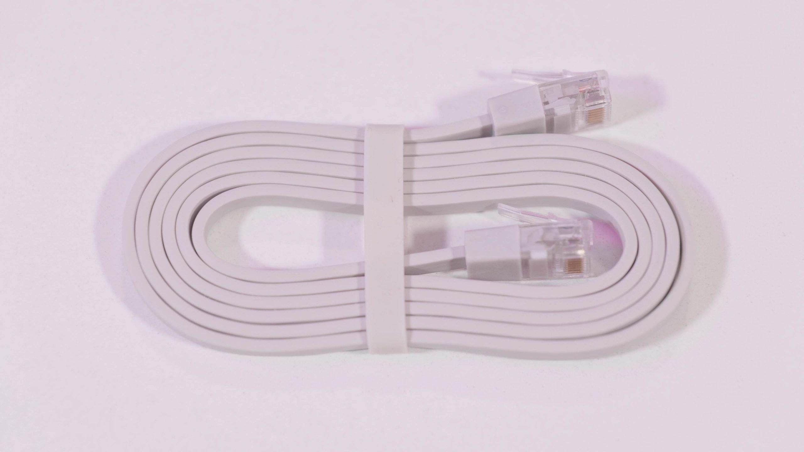 LAN kablo