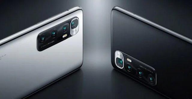 Xiaomi Mi 10S tanıtım tarihi