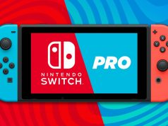 Nintendo Switch Ada Lovelace