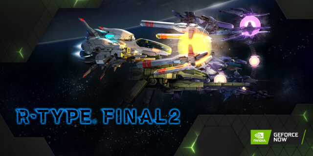 29 Nisan Perşembe GeForce NOW oyunları