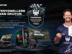 Acer Predator Sim Racing Cup 2021