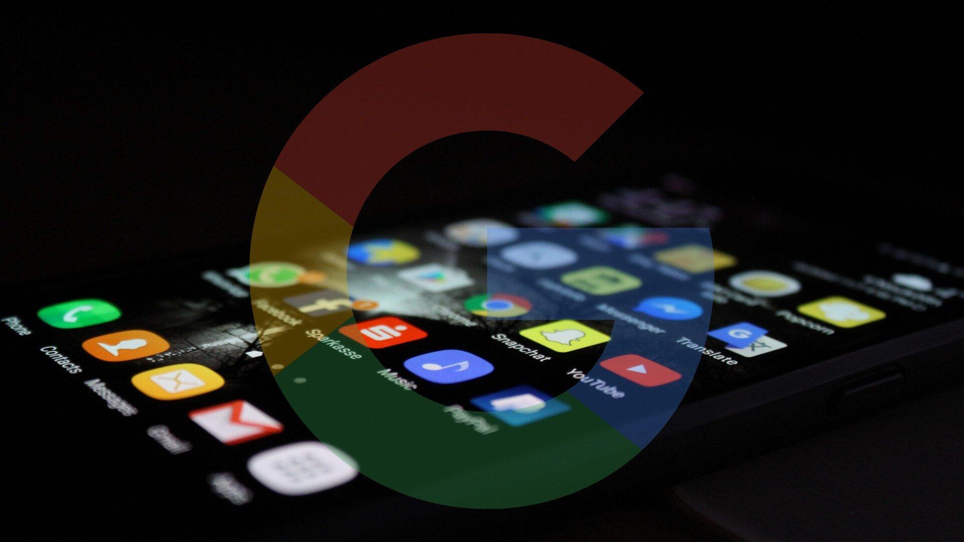 Android, Apple Ekosistemine Kıyasla 20 Kat Daha Fazla Veri Kaydediyor