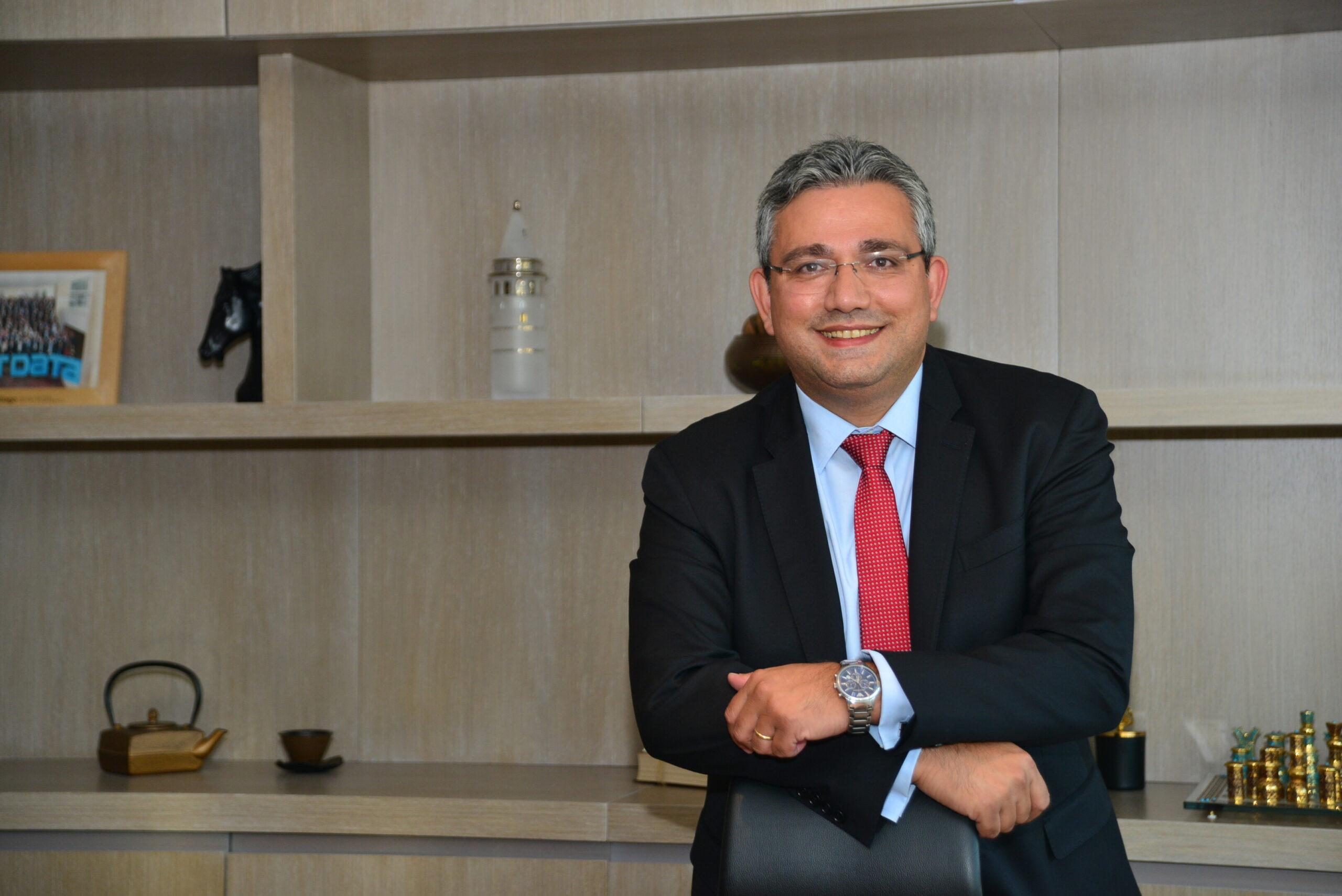 Dr. Abdülbahri Danış