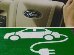Ford Yeni Nesil Bataryalar
