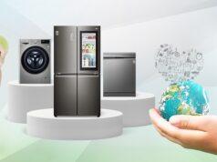 LG, Ürünleriyle Sağlıklı Yaşamı Destekliyor
