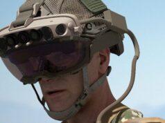 Microsoft ve ABD Ordusu Artırılmış Gerçeklik