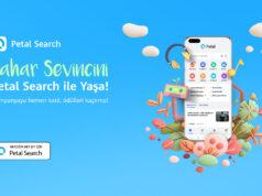 Petal Search Bahar Kampanyası