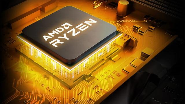 AMD Ryzen 6000 Warhol