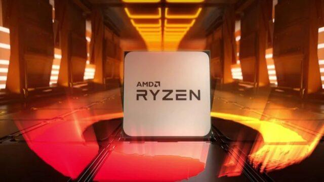 Ryzen Zen 3 Spectre