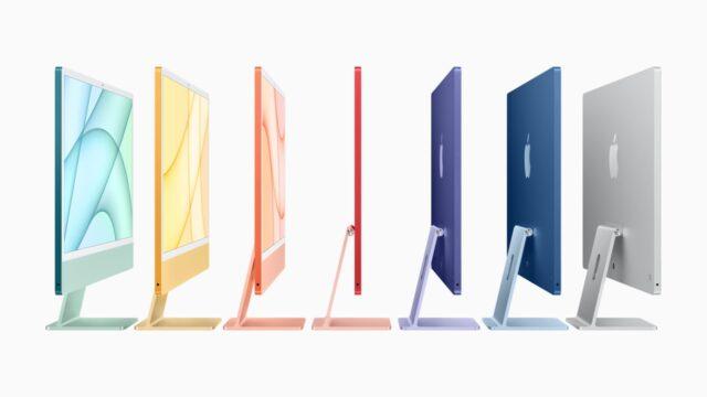 iMac Apple M1