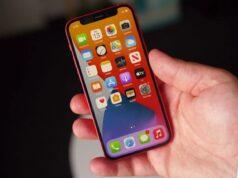 Apple OLED ekran